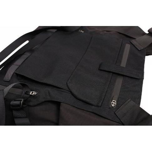 Covert Tactical Vest - Aesthetic Homage