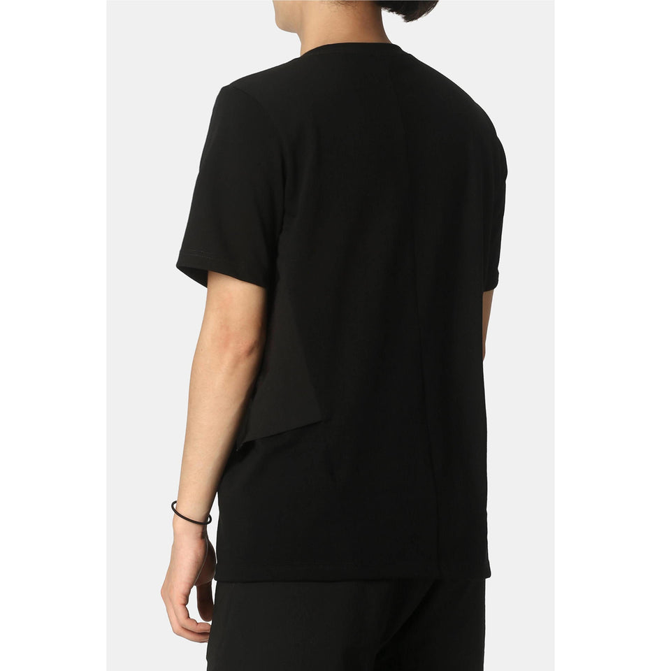 Side Panel Shirt - Aesthetic Homage  | Techwear | Noragi | Lhamo | Men's Kimono