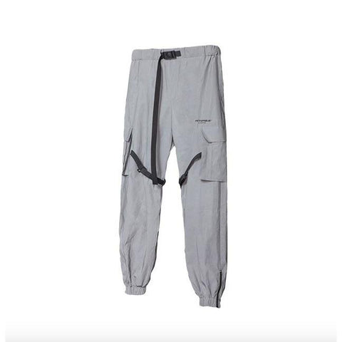 AN-CRA53 Reflective Pants - Aesthetic Homage | Noragi | Lhamo
