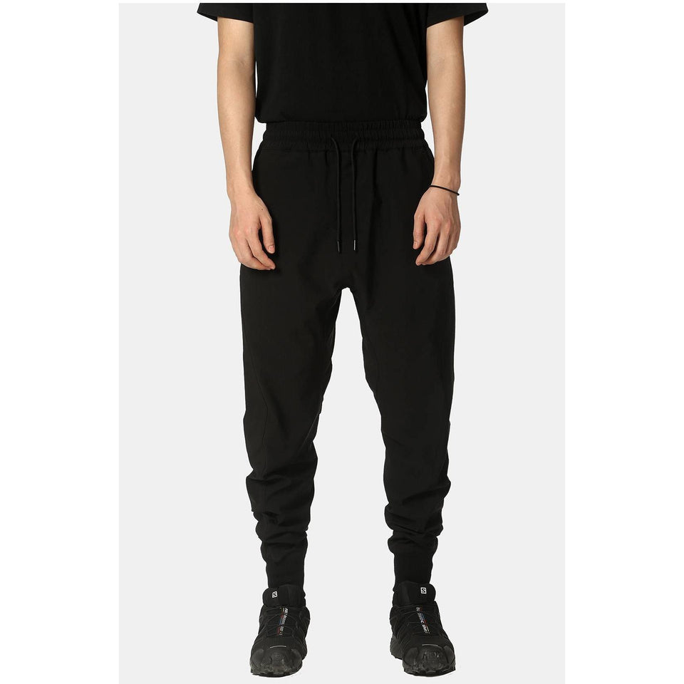 NS-203 City Joggers - Aesthetic Homage  | Techwear | Noragi | Lhamo | Men's Kimono