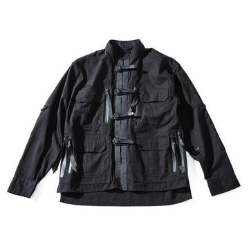 FOG-S03 Tactical Jacket