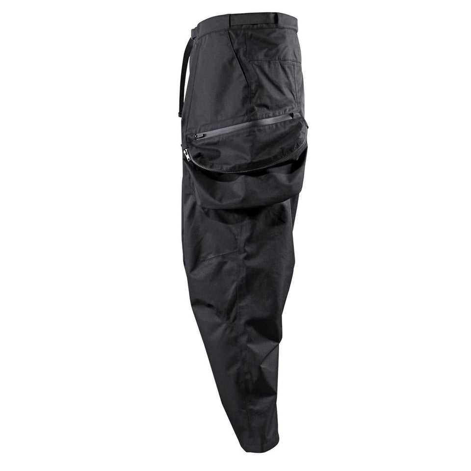 Ergonomic Waterproof Pants - Aesthetic Homage  | Techwear | Noragi | Lhamo | Men's Kimono