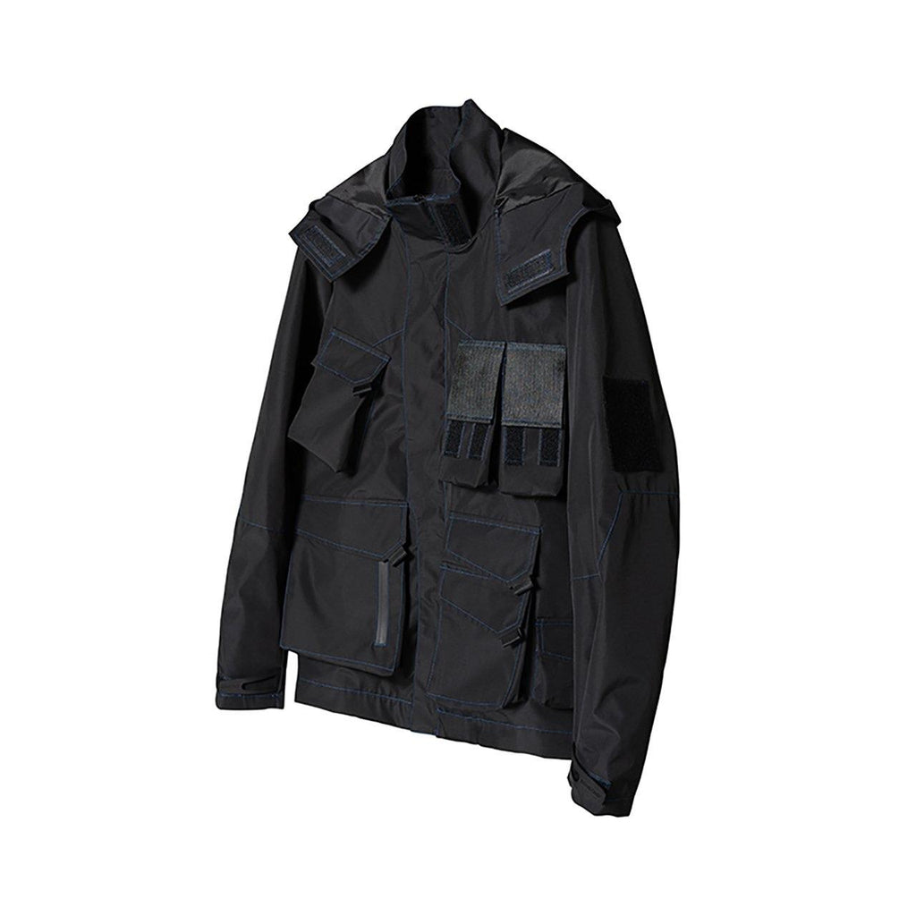 Shadow Sports Jacket - Black
