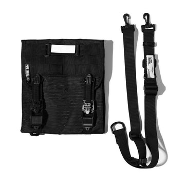 PT-B08 Tactical Satchel