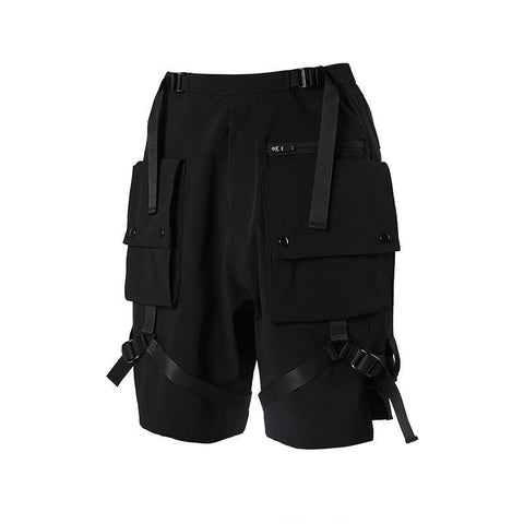 PT-820 Paratrooper Shorts - Aesthetic Homage | Noragi | Lhamo