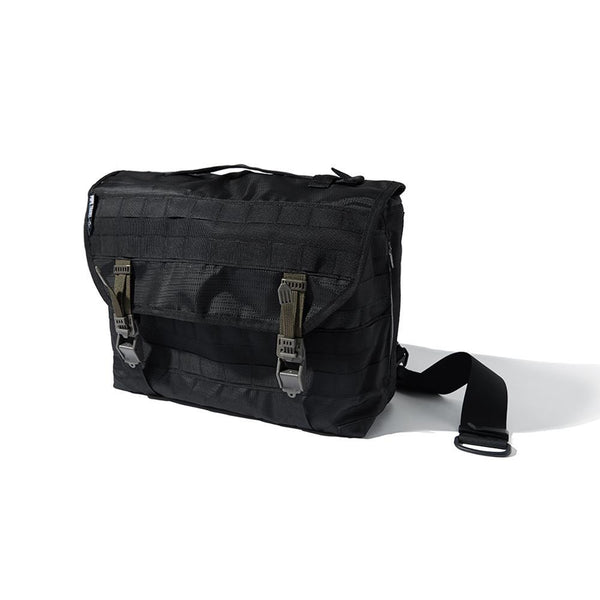 PT-828 City Bag - Aesthetic Homage  | Techwear | Noragi | Lhamo | Men's Kimono