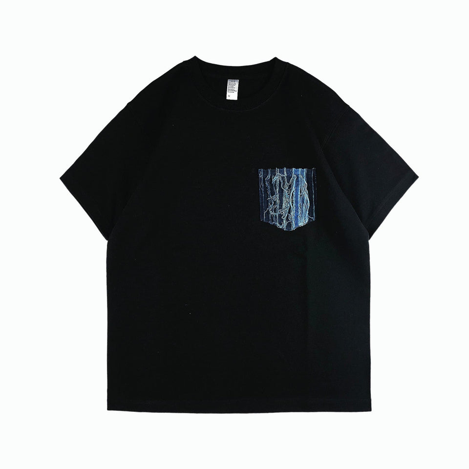 Boro Pocket Tee