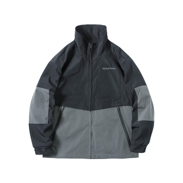 Water-resistant Coach Jacket