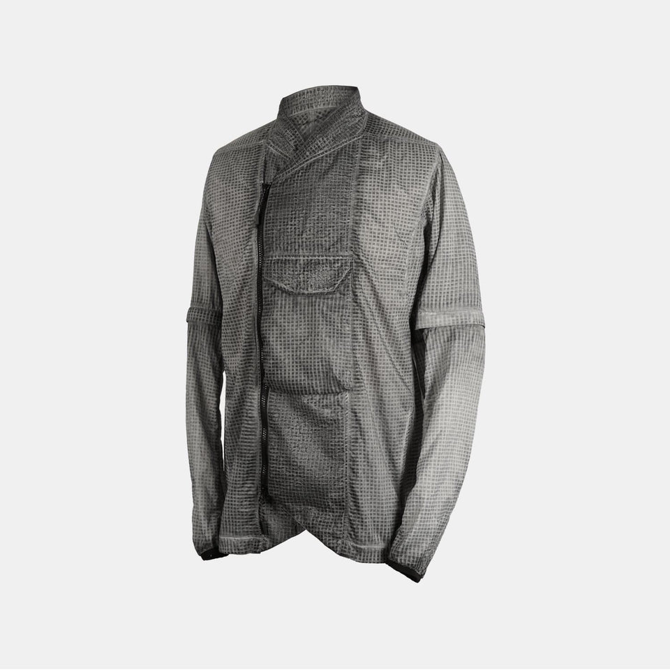 Cold Dye Functional Jacket