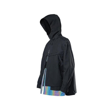 Reflective Commuter Jacket