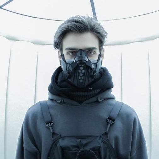 Cyber Breathe Mask