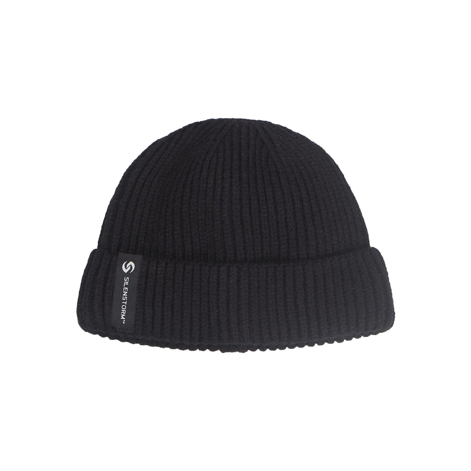 Knit Skully Hat - Aesthetic Homage  | Techwear | Noragi | Lhamo | Men's Kimono