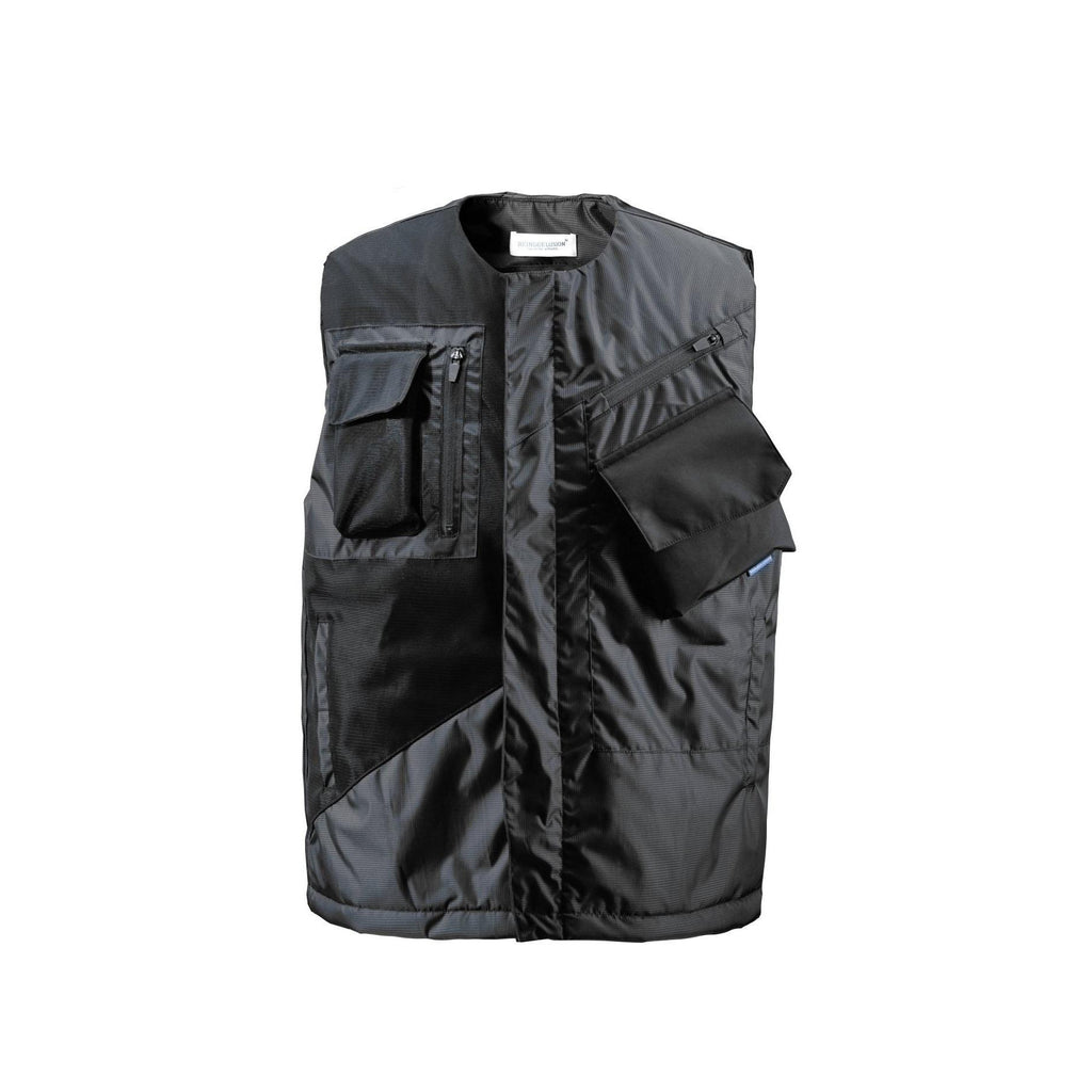 Chill-Proof Waist Coat - Aesthetic Homage | Noragi | Lhamo
