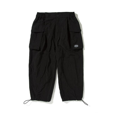 Baggy Paratrooper Pants