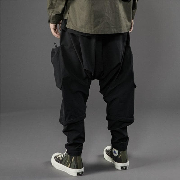 PT-1931 Tactical Harem Pants