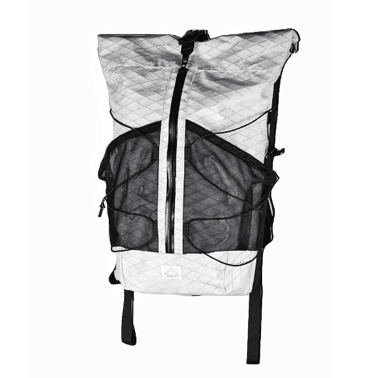 XPAC Waterproof Backpack