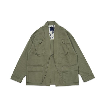 4-Pocket BDU Noragi