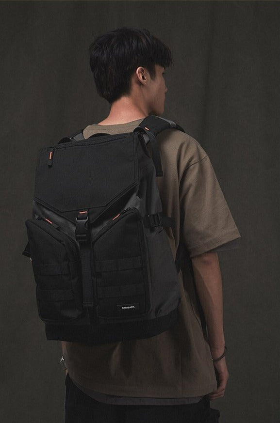 Uni-Process Backpack