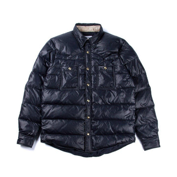 Down Bubble Jacket