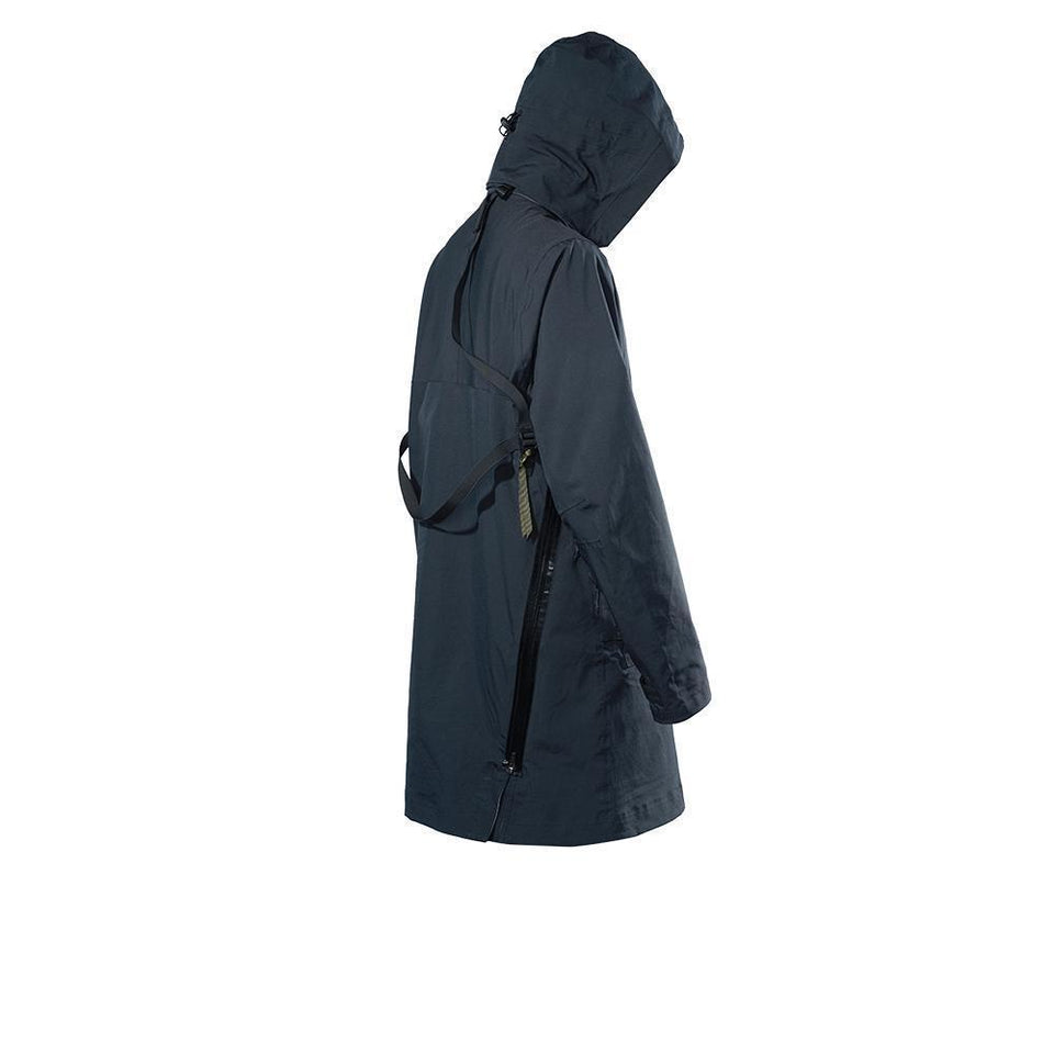 Assault Coat - Aesthetic Homage  | Techwear | Noragi | Lhamo | Men's Kimono
