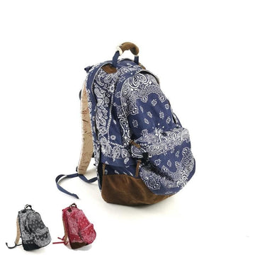 Bandana Backpack