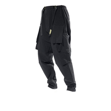 Ergonomic City Pants