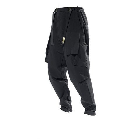 Ergonomic City Pants - Aesthetic Homage | Noragi | Lhamo