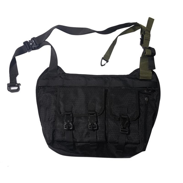 FOG-B01 Shoulder Bag