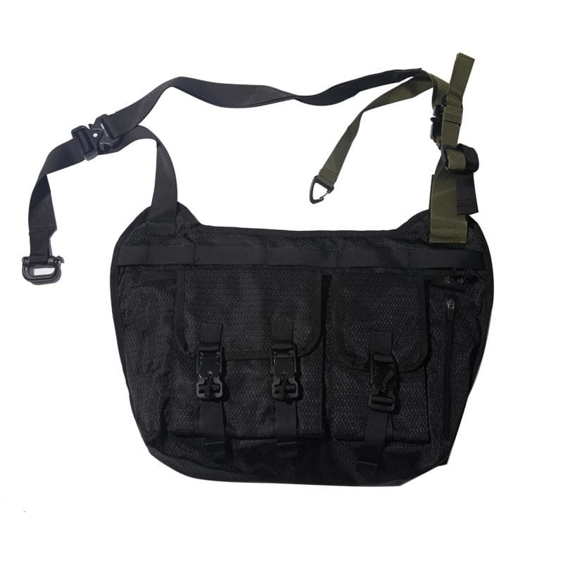 FOG-B01 Shoulder Bag - Aesthetic Homage