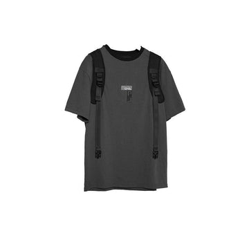 AN-CRA86 Backpack Tee