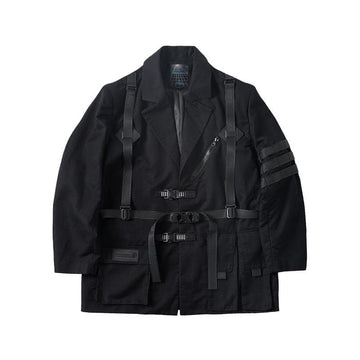 EDR-0343 Tactical Suit Blazer