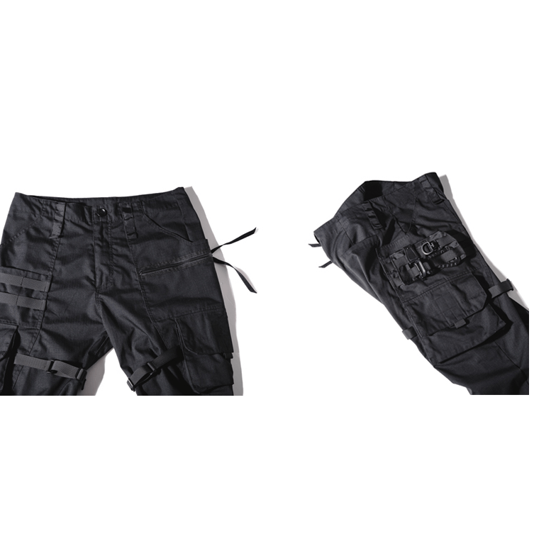 PTI-5 Tactical Pants - Aesthetic Homage