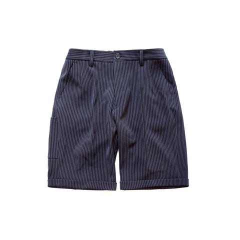 Quick Dry Striped Shorts - Aesthetic Homage | Noragi | Lhamo