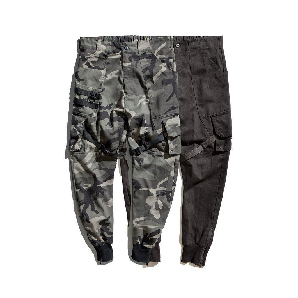 CRS-74 Trousers - Aesthetic Homage | Noragi | Lhamo