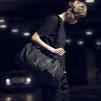 UBC-11 Weekend Bag - Aesthetic Homage  | Techwear | Noragi | Lhamo | Men's Kimono