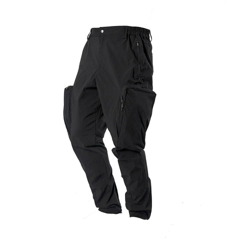 PTI-K-810 Tactical Pants - Aesthetic Homage | Noragi | Lhamo