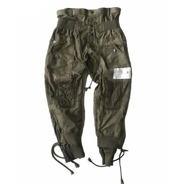 Paratrooper Pants