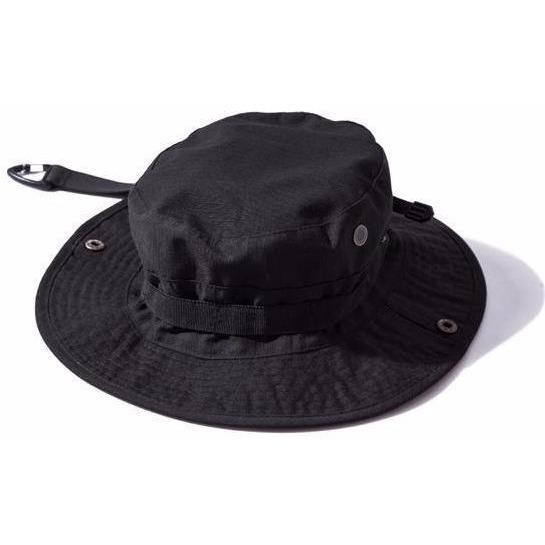 PTI-21 Fisherman Hat - Aesthetic Homage  | Techwear | Noragi | Lhamo | Men's Kimono