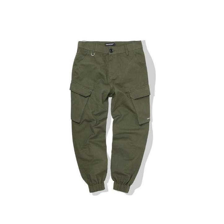 Military Jogger - Aesthetic Homage