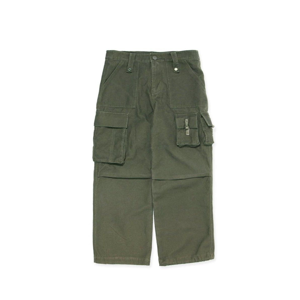 Heavy Leisure Cargos - Aesthetic Homage