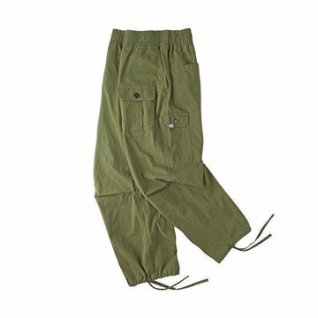 Multi Pocket Swamp Pants