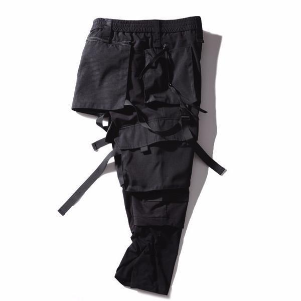 PTI-2 Tactical Pants - Aesthetic Homage