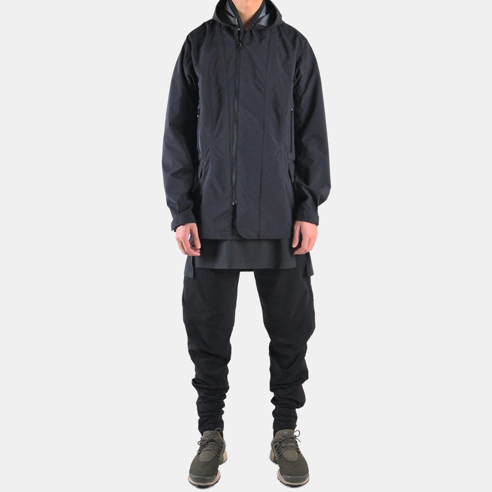 City Trousers - Aesthetic Homage  | Techwear | Noragi | Lhamo | Men's Kimono