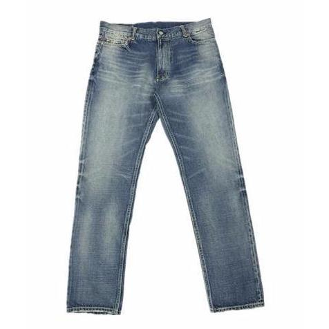 Sculpture Jeans - Aesthetic Homage | Noragi | Lhamo