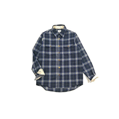 Plaid Flannel - Aesthetic Homage | Noragi | Lhamo