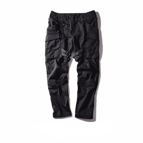 PTI-1 Tactical Pants - Aesthetic Homage | Noragi | Lhamo