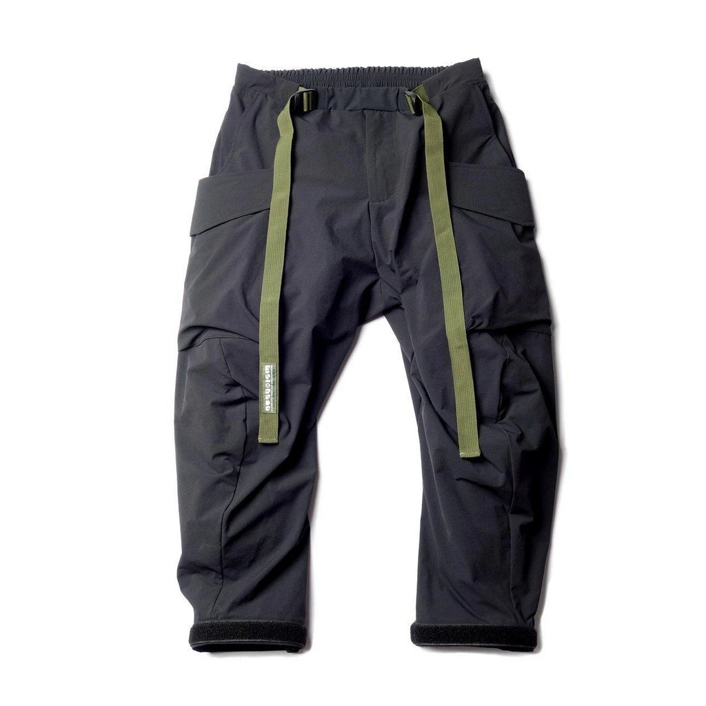 NS-05 Adjustable Pants - Aesthetic Homage | Noragi | Lhamo