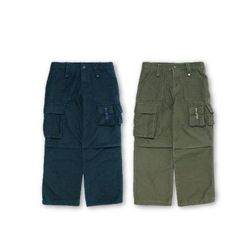 Heavy Leisure Cargos