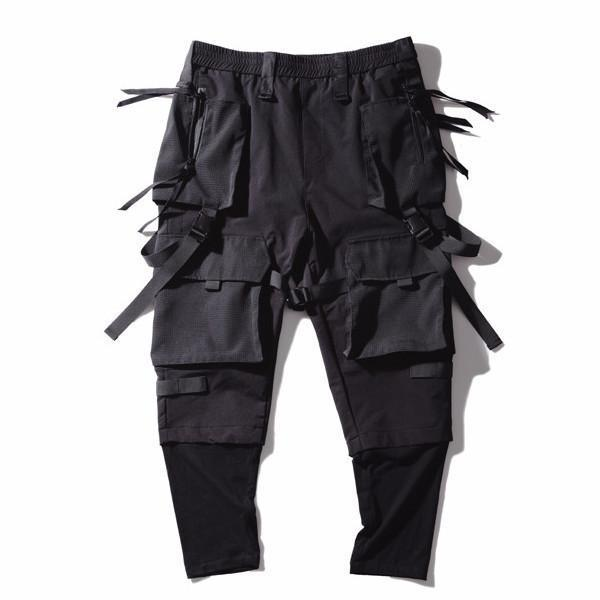 PTI-2 Tactical Pants - Aesthetic Homage | Noragi | Lhamo
