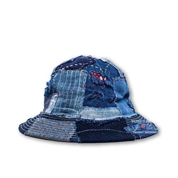 Boro Fisherman Hat